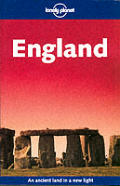 Lonely Planet England (Lonely Planet England)