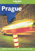 Lonely Planet Prague 5TH Edition