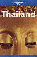 Lonely Planet Thailand 10TH Edition