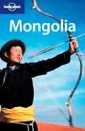 Lonely Planet Mongolia 4th Edition