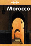 Lonely Planet Morocco (Lonely Planet Morocco)