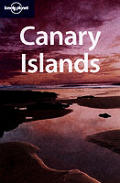 Lonely Planet Canary Islands 3RD Edition