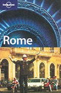 Lonely Planet Rome 3RD Edition