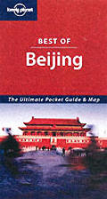 Lonely Planet Best of Beijing 1ST Edition