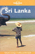 Lonely Planet Sri Lanka 9th Edition