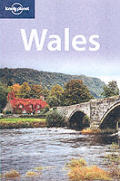 Lonely Planet Wales 2nd Edition