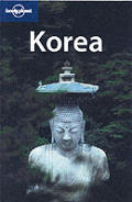 Lonely Planet Korea 6th Edition