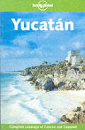 Lonely Planet Yucatan 2nd Edition