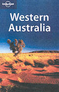 Lonely Planet Western Australia 4TH Edition