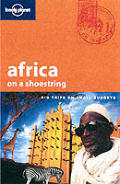 Lonely Planet Africa on a Shoestring (Lonely Planet Africa on a Shoestring)