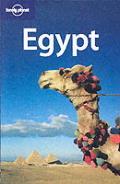 Lonely Planet Egypt 7th Edition