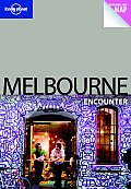 Lonely Planet Melbourne Encounter