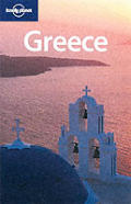 Lonely Planet Greece 6TH Edition