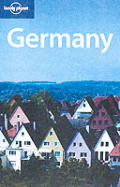 Lonely Planet Germany 4TH Edition