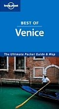 Lonely Planet Best Of Venice 2nd Edition