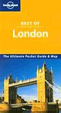 Lonely Planet Best Of London 3rd Edition