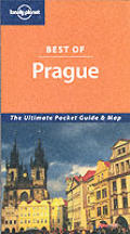 Lonely Planet Best of Prague 2ND Edition