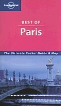 Lonely Planet Best Of Paris 3rd Edition
