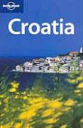 Lonely Planet Croatia 3rd Edition