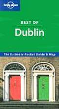 Lonely Planet Best of Dublin 2ND Edition