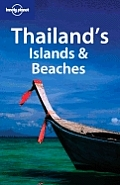 Lonely Planet Thailands Islands 4th Edition