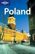 Lonely Planet Poland 5th Edition