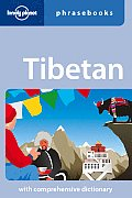 Lonely Planet Tibetan Phrasebook (Lonely Planet Phrasebook: Tibetan)