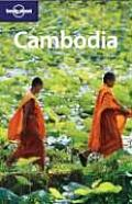 Lonely Planet Cambodia 5th Edition