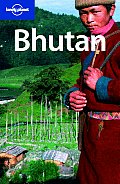 Lonely Planet Bhutan 3rd Edition