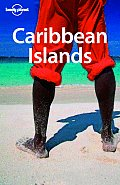 Lonely Planet Caribbean Islands 5th Edition