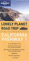 Road Trip California Highway (Lonely Planet Road Trip)