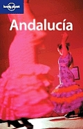 Lonely Planet Andalucia 4th Edition
