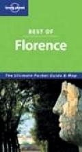 Lonely Planet Best Of Florence 2nd Edition