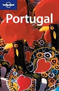 Lonely Planet Portugal 5th Edition