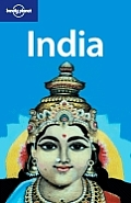 Lonely Planet India 11TH Edition