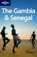 Lonely Planet The Gambia & Senegal 3rd Edition