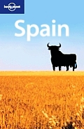 Lonely Planet Spain 5th Edition