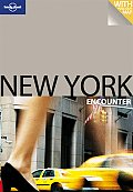 Lonely Planet New York Encounter 1st Edition