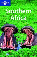 Lonely Planet Southern Africa 4th Edition