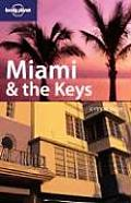 Lonely Planet Miami & The Keys 4th Edition
