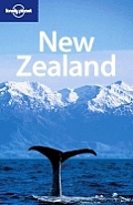 Lonely Planet New Zealand 12th Edition