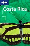 Lonely Planet Costa Rica 6TH Edition