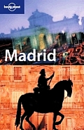 Lonely Planet Madrid 3rd Edition
