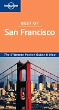 Lonely Planet Best Of San Francisco 2nd Edition