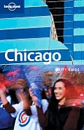 Lonely Planet Chicago 4th Edition