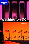 Lonely Planet Washington Dc 3rd Edition