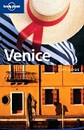 Lonely Planet Venice 4th Edition