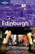 Lonely Planet Edinburgh 4th Edition