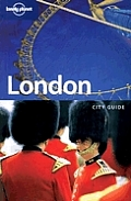 Lonely Planet London 5th Edition