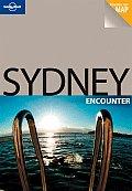 Lonely Planet Sydney Encounter